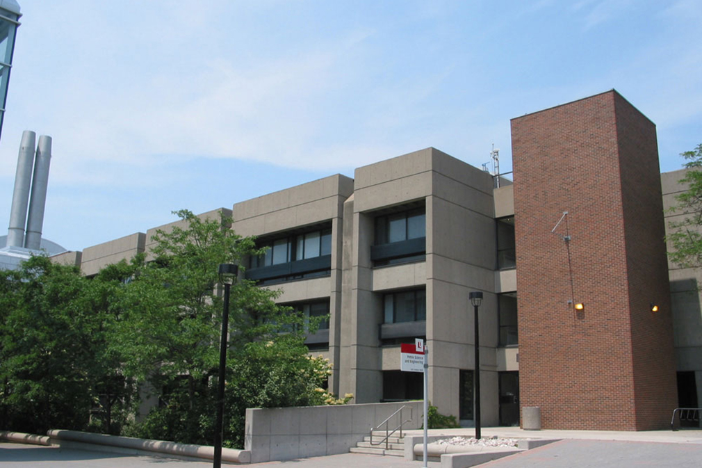 York University Teaching & Research Laboratory Renovations at Farquharson Life Sciences Building and Petrie Science & Engineering Building