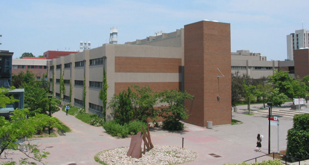 UniversityTeaching & Research Laboratory Renovations