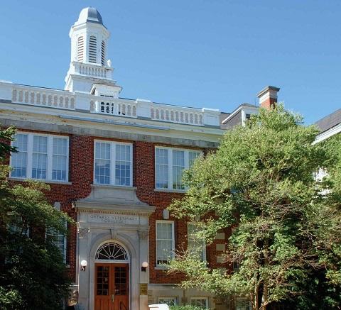 Ontario Veterinary College – ICU, Examination Rooms and Staff Lounge