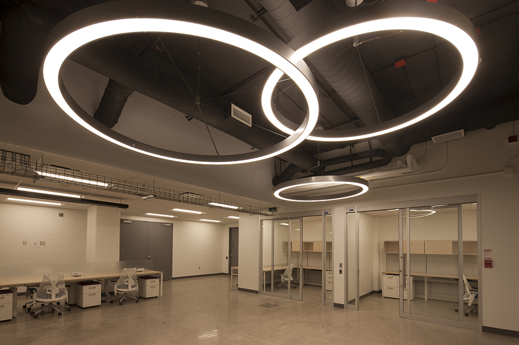 Toronto General Hospital Image Guided Discovery Lab Fit-Out
